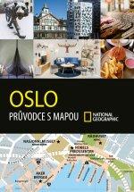 Oslo - Průvodce s mapou