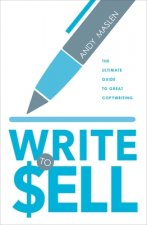 Write to Sell