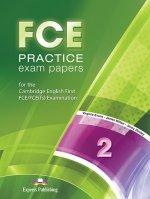 FCE Practice Exam Papers 2 + Digibook