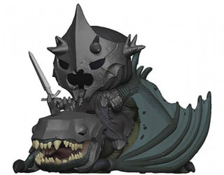 Pop Rides Lord of the Rings Witch King with Fellbeast Vinyl Figure