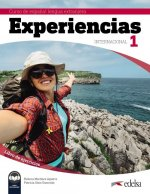 Experiencias internacional 1 Libro de ejercicios