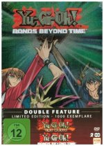 Yu-Gi-Oh! Movie Collection - Der Film + Bonds Beyond Time - Limited Edition