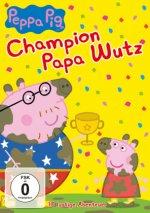 Peppa Pig - Champion Papa Wutz