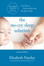 No-Cry Sleep Solution, Second Edition