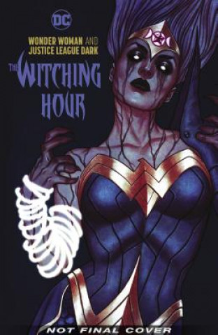 Wonder Woman and The Justice League Dark