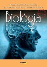 Biológia Pracovný zošit pre 8. ročník ZŠ a 3. ročník gymnázií
