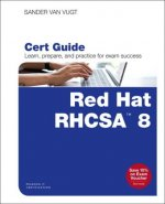 Red Hat RHCSA 8 Cert Guide
