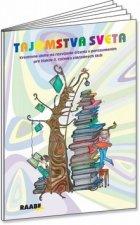 Tajomstvá sveta Kreativné úlohy na rozvíjanie čítania s porozumením pre 3.ročník