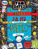 Tom Gates Dnes sa mi (takmer) všetko darí