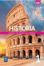 Historia 1 Podręcznik Zakres rozszerzony