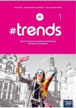 #trends 1 Zeszyt ćwiczeń