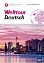 Welttour Deutsch 2 Podręcznik