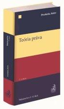 Teória práva, 2. vydanie