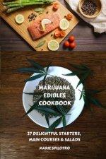 Marijuana Edibles Cookbook