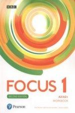 Focus Second Edition 1 Workbook