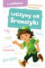 Uczymy się gramatyki