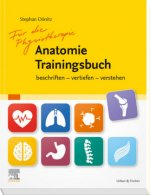 Für die Physiotherapie Anatomie Trainingsbuch