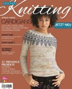 Designer Knitting: Strick-Trend: CARDIGANS