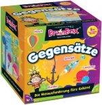 BrainBox, Gegensätze (Kinderspiel)