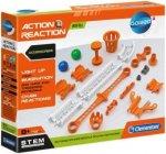 Action & Reaction - Zubehör