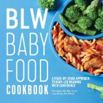 Blw Baby Food Cookbook: A Stage-By-Stage Approach to Baby-Led Weaning with Confidence