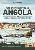 War of Intervention in Angola, Volume 3