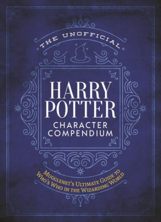 Unofficial Harry Potter Character Compendium