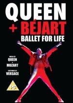Queen & Béjart - Ballet For Life, 1 DVD