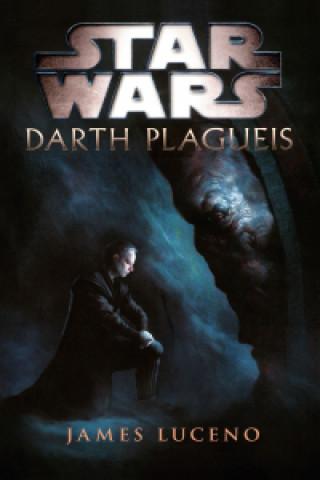 STAR WARS Darth Plagueis