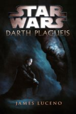 STAR WARS Darth Plagueis