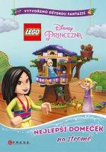 LEGO Disney Princezna Nejlepší domeček na stromě