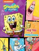 SpongeBob Hrátky se SpongeBobem