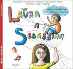 Laura a Sebastián