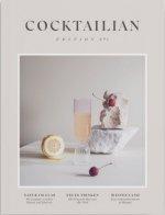 COCKTAILIAN. Edition N°1