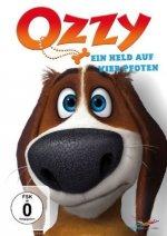 Ozzy - Ein Held auf vier Pfoten, 1 DVD