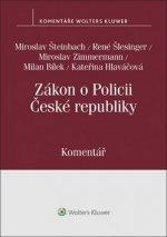 Zákon o Policii České republiky