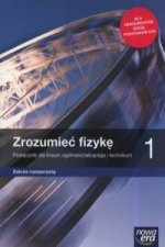 Zrozumieć fizykę 1 Podręcznik Zakres rozszerzony