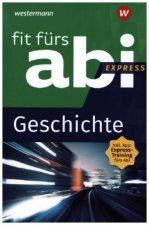Fit fürs Abi Express. Geschichte