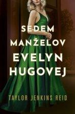 Sedem manželov Evelyn Hugovej