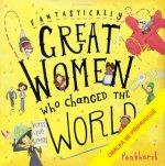 Úžasné ženy, které změnily svět