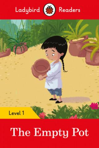 Empty Pot - Ladybird Readers Level 1