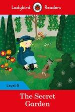Secret Garden - Ladybird Readers Level 6