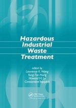 Hazardous Industrial Waste Treatment