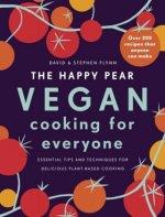 Happy Pear: Vegan Cooking for Everyone