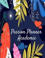 Passion Planner Academic