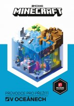 Minecraft Průvodce pro přežití v oceánec