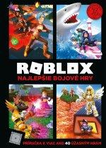 Roblox Najlepšie bojové hry