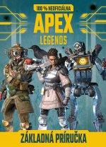 Apex Legends 100% neoficiálna základná príručka