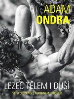 Adam Ondra lezec tělem i duší