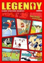 Legendy Slavné sportovní okamžiky